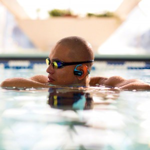 Sony Walkman resistente all'acqua