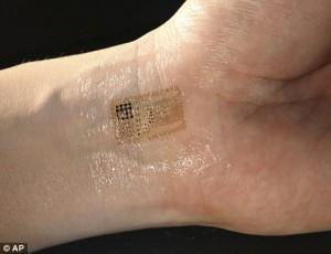 Tattoo Hi-Tech