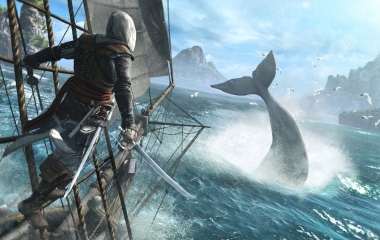 assassin's creed 4 per pc