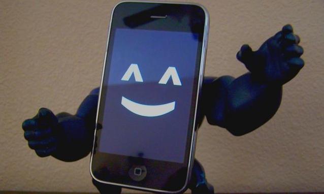 smartphone psicologico