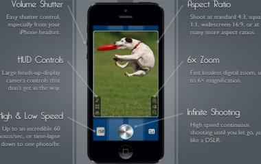 SnappyCam Pro 3.0 app