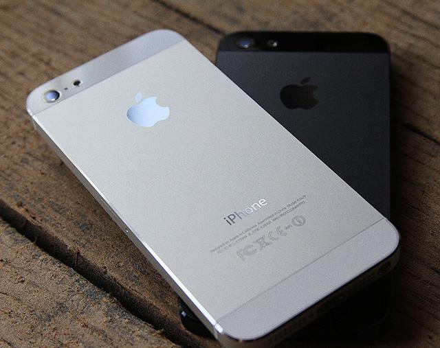 iphone 5 esplode