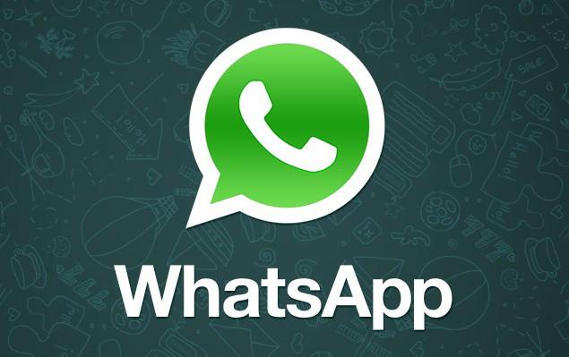 whatsapp messaggi