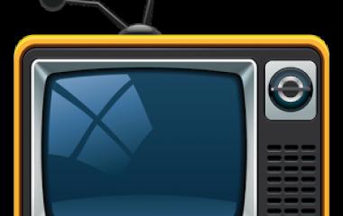 Film-in-TV app