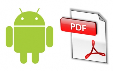 Quick PDF Scanner Free android