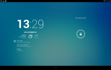chronus CyanogenMod play store