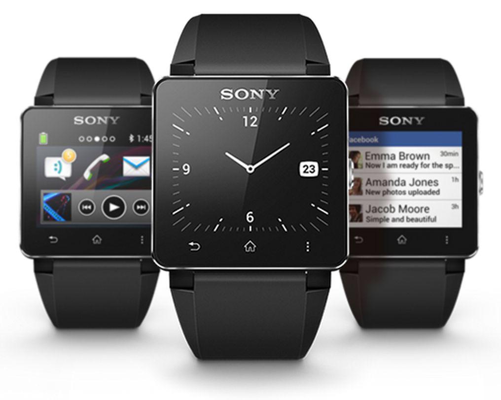 sony-smartwatch-2 nuovo