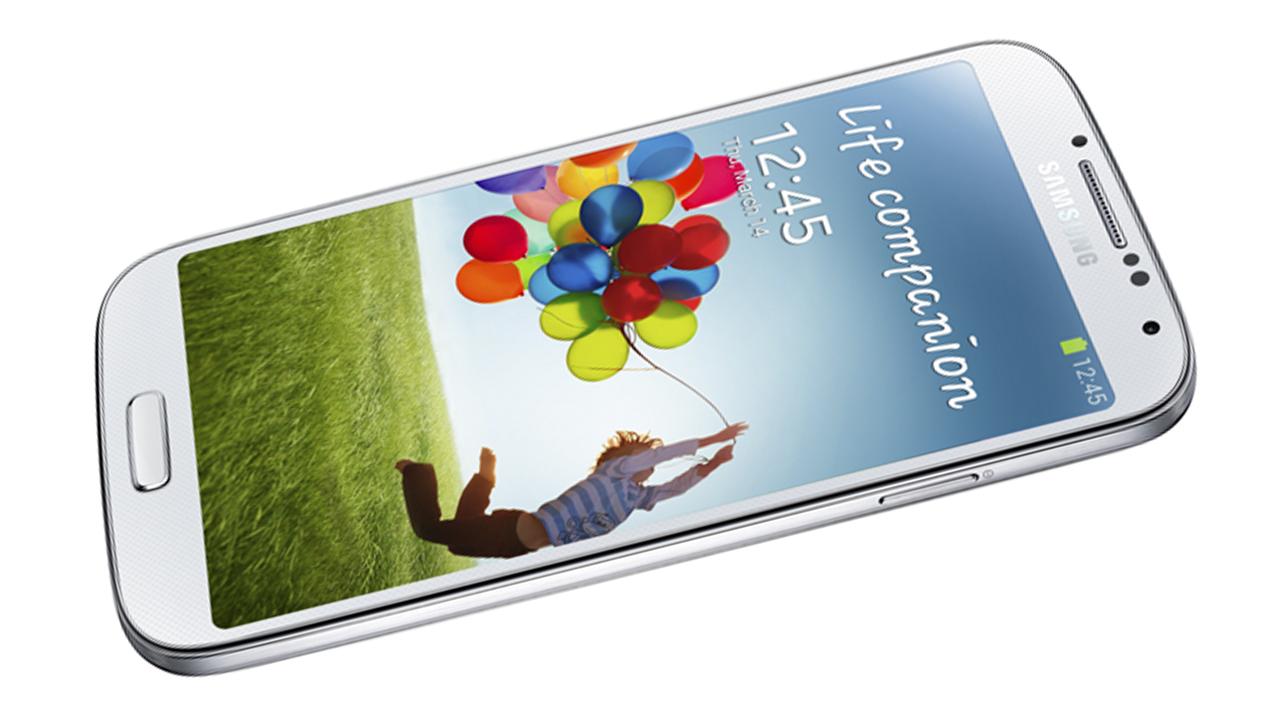 Samsung Galaxy S4 batteria