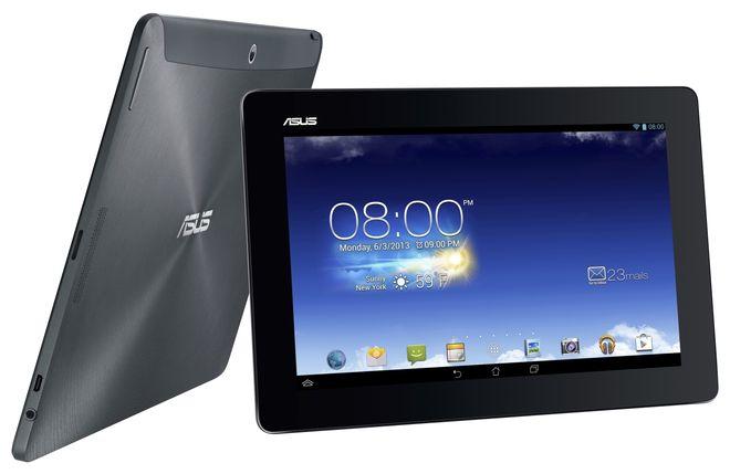 ASUS Trasformer Pad Infinity TF701 tablet
