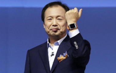 samsung-galaxy-gear android