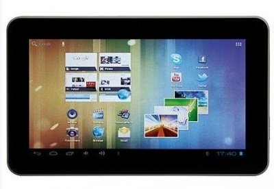 Mediacom Smart Pad M-MP706I