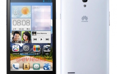 Huawei-Ascend