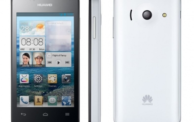 Huawei-Ascend-Y300-1 smartphone