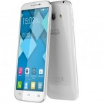 Phablet Android: Alcatel One Touch POP C9