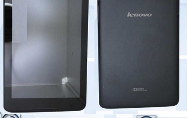 Lenovo A5500 tablet