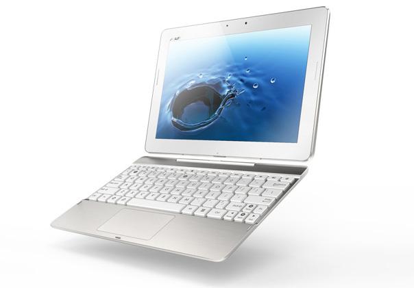 Asus Transformer Pad TF303 e Transformer PadTF103 tablet