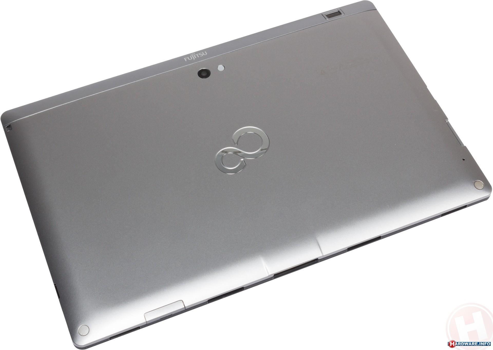 FUJITSU Stylistic Q702 tablet netbook