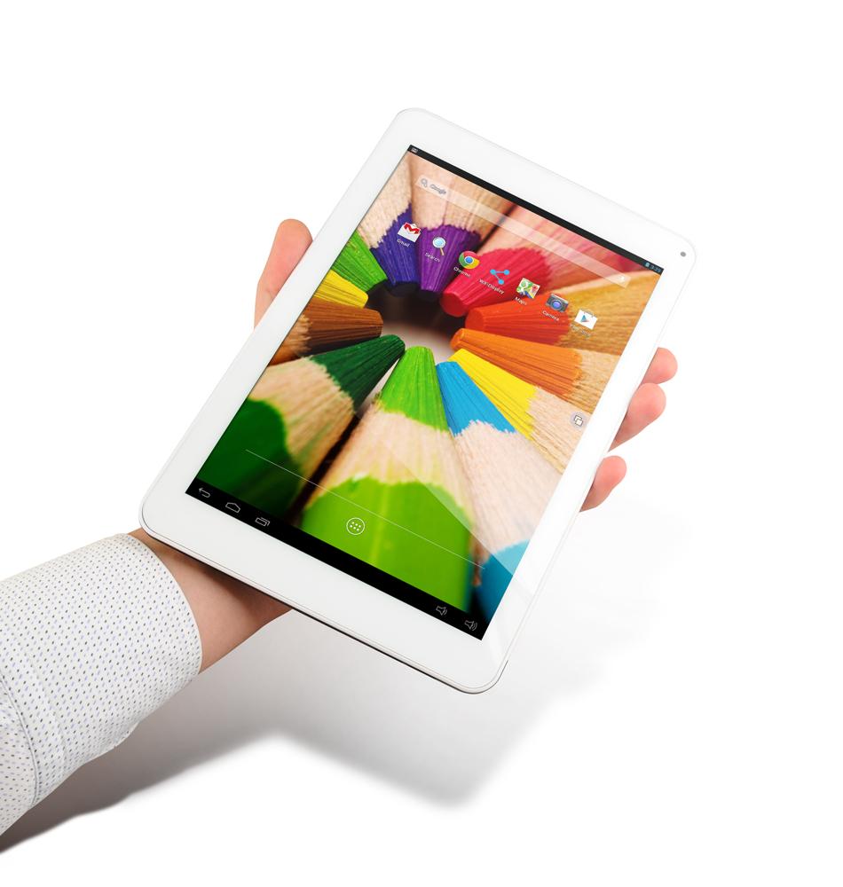 Il noto ICONBIT TABLET PC - NT-0907S è un dispositivo della nota azienda produttrice iconBIT tablet