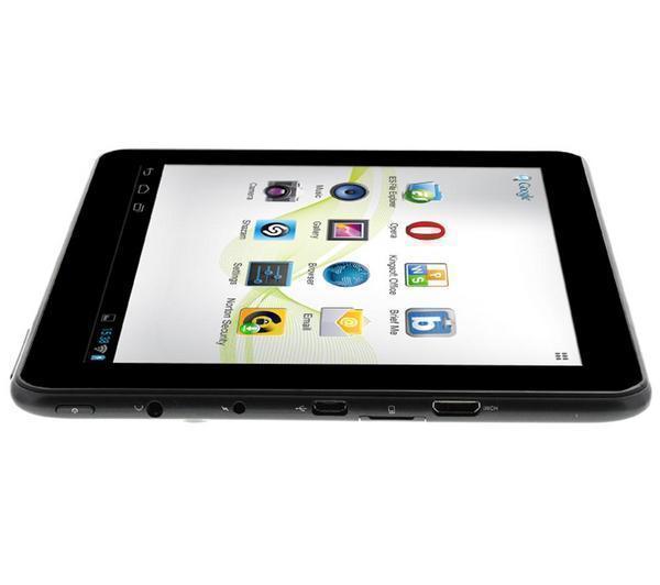 Memup Tablet Wifi Slidepad Ngt 808Dc offerta