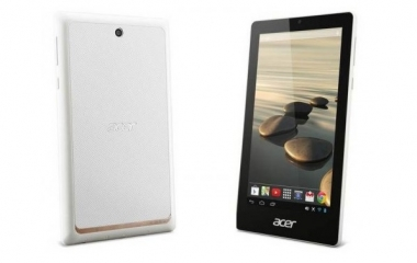 acer iconia one 7 pollici tablet low cost