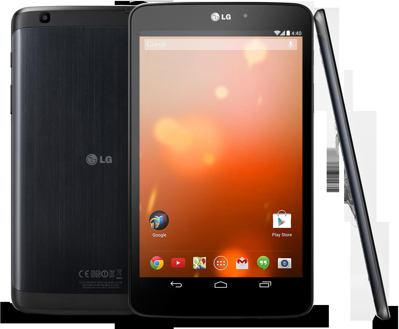 lg g pad 8.3 tablet prezzo