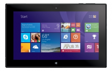 nokia lumia 2520 tablet tablet