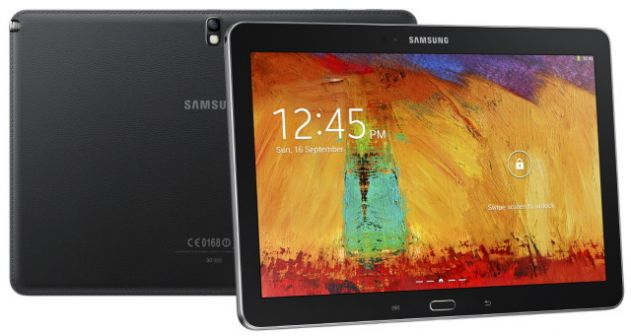 samsung galaxy note pro 12.2 tablet 2014