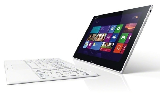 sony vaio tap 11 tablet trasformabile