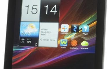 Acer Iconia Tab a1-810 7.9 - 8 GB Wi-Fi - bianco prezzo
