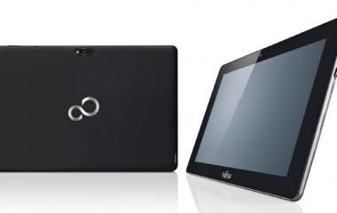 Fujitsu Stylistic M532 tablet in offerta
