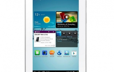 Samsung Galaxy Tablet 2 7.0 Wi-Fi + 3G offerta