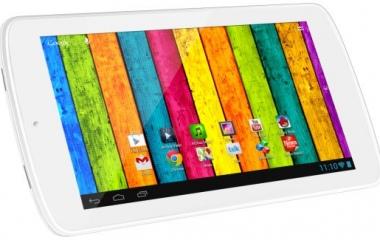 archos titanium 70 tablet low cost prezzo