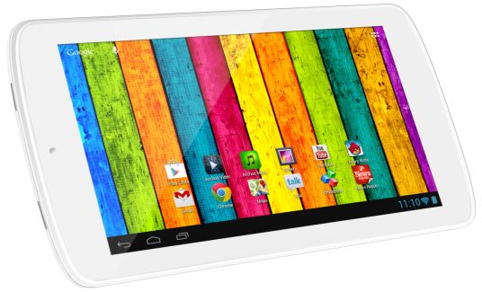 archos titanium 70 tablet low cost prezzo