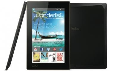 kobo arc 7 tablet economico prezzo