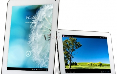 ramos w25 retina hd wi-fi colore bianco tablet economico prezzo