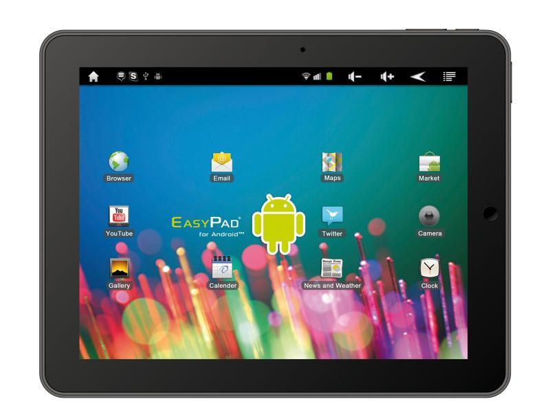 tablet-pc easypad 740 da 7 pollici offerta