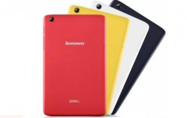 Lenovo IdeaTab A7-30; IdeaTab A7-50; Idea A8-50; IdeaTab A10-70 caratteristiche tecniche