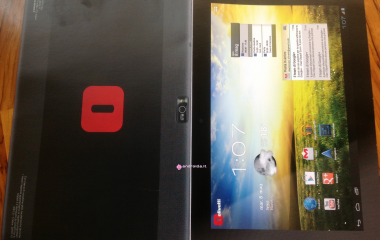 Tablet Olivetti Olipad 3 10.1 caratteristiche tecniche prezzo