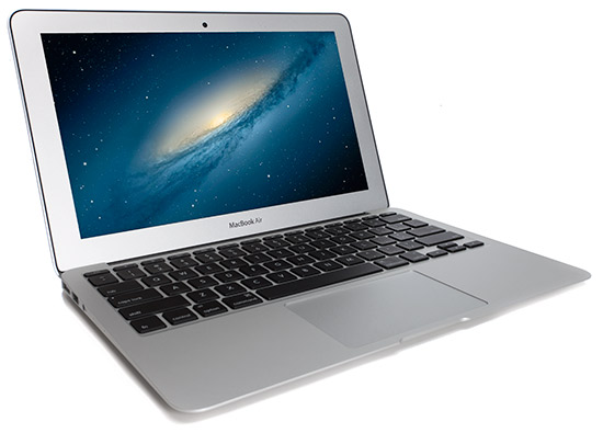apple macbook air 11 pollici caratteristiche tecniche