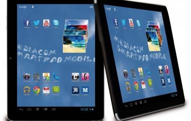 mediacom smartpad S2 3g mediacom smartpad S4 3g caratteristiche tecniche