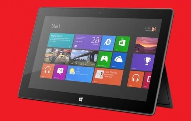 microsoft surface windows 8 tablet caratteristiche tecniche