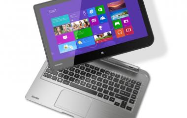 nuovi dispositivi toshiba tablet netbook ultrabook caratteristiche tecniche