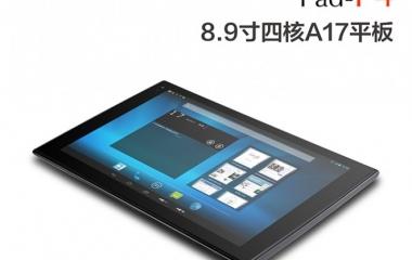 pipo p4 8.9 pollici tablet economico