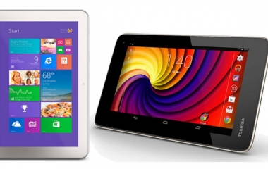 tablet toshiba convertibili estate 2014 prezzi