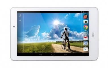Acer ufficializza: Acer Iconia Tab 8 e Acer Liquid Z200 prezzo