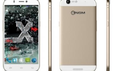 NGM Forward XTREME: caratteristiche tecniche e prezzo economico