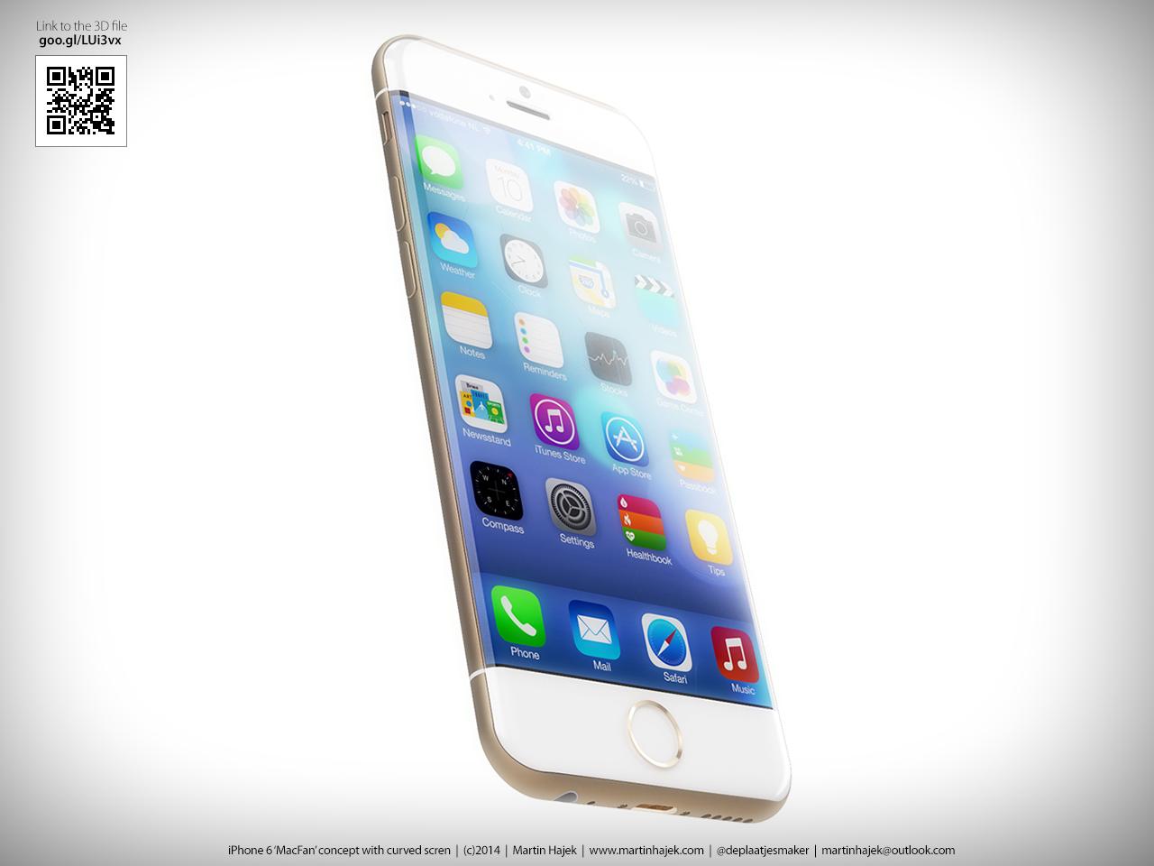 iPhone-6 news