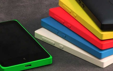 microsoft nokia x2 smartphone economico