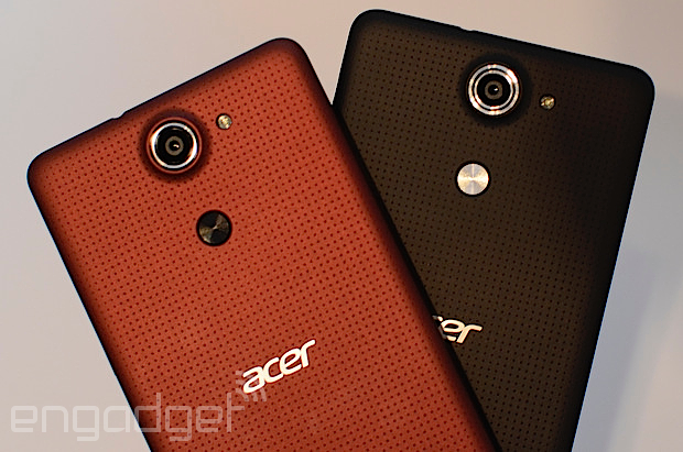 Acer Liquid X1: caratteristiche tecniche e prezzo data di uscita