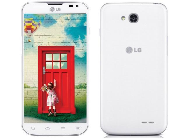 LG L60: caratteristiche tecniche e prezzo economico